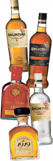 Angostura Cocktail Challenge 2010